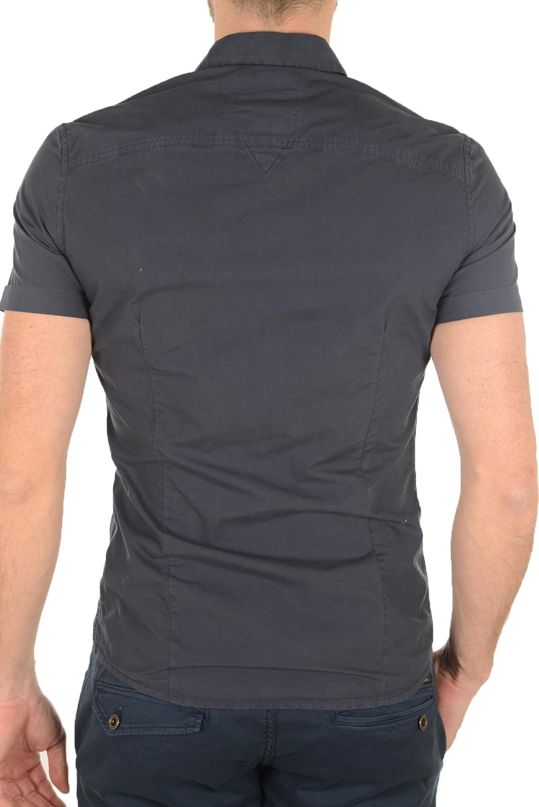 HOMME  Guess jeans M72H32W8BR0 A792 BLEU