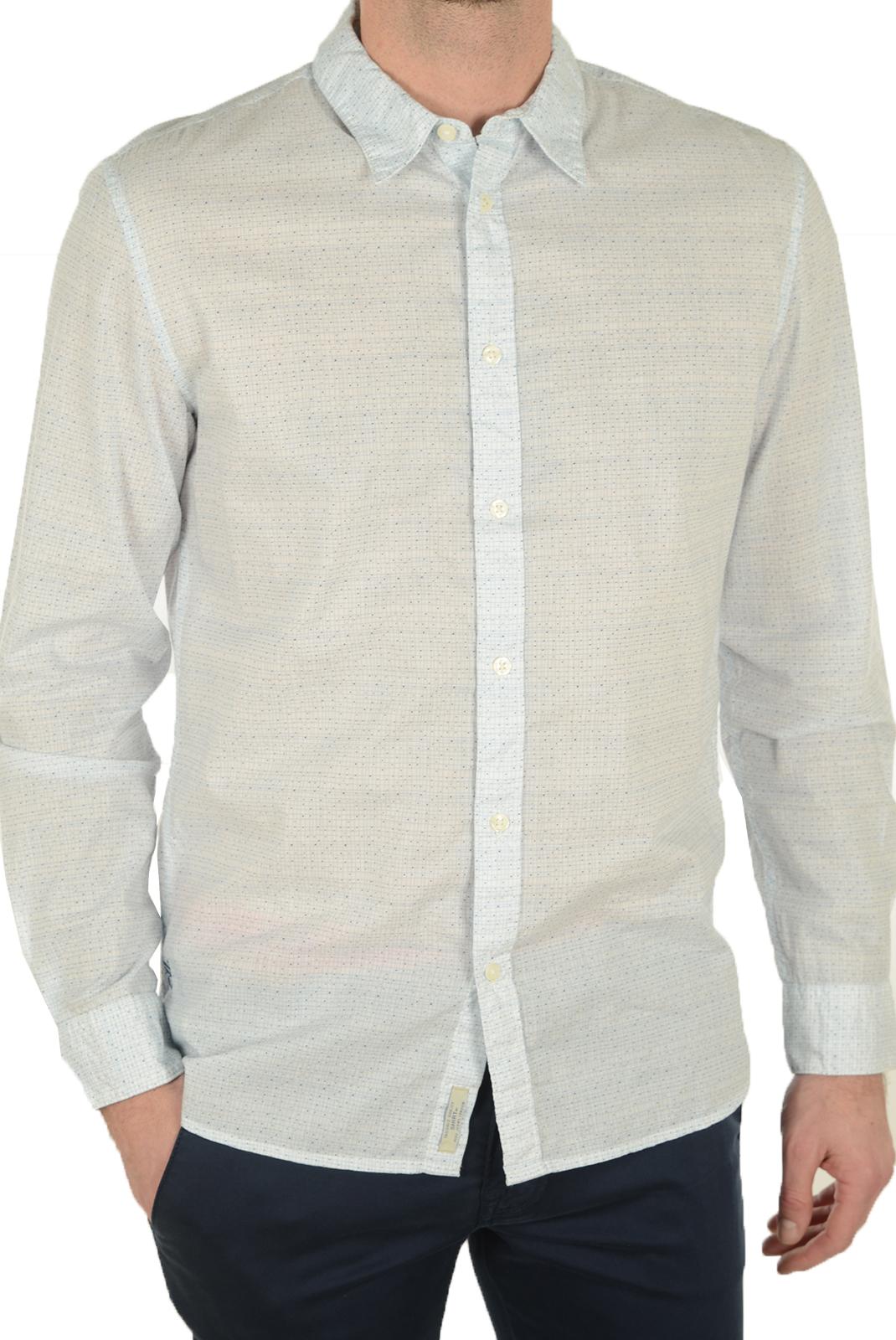 Chemises   Pepe jeans PM302908 GAMBOOGE 814 ECRU