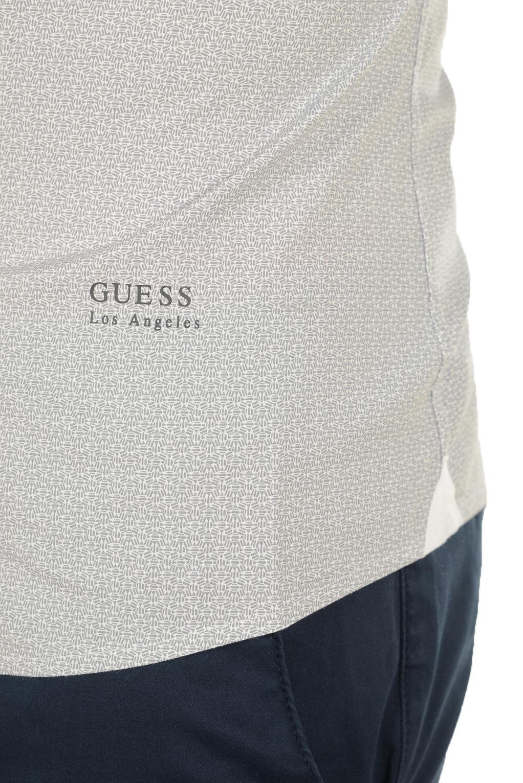 Chemises   Guess jeans M64H15 W7VX0 PF82