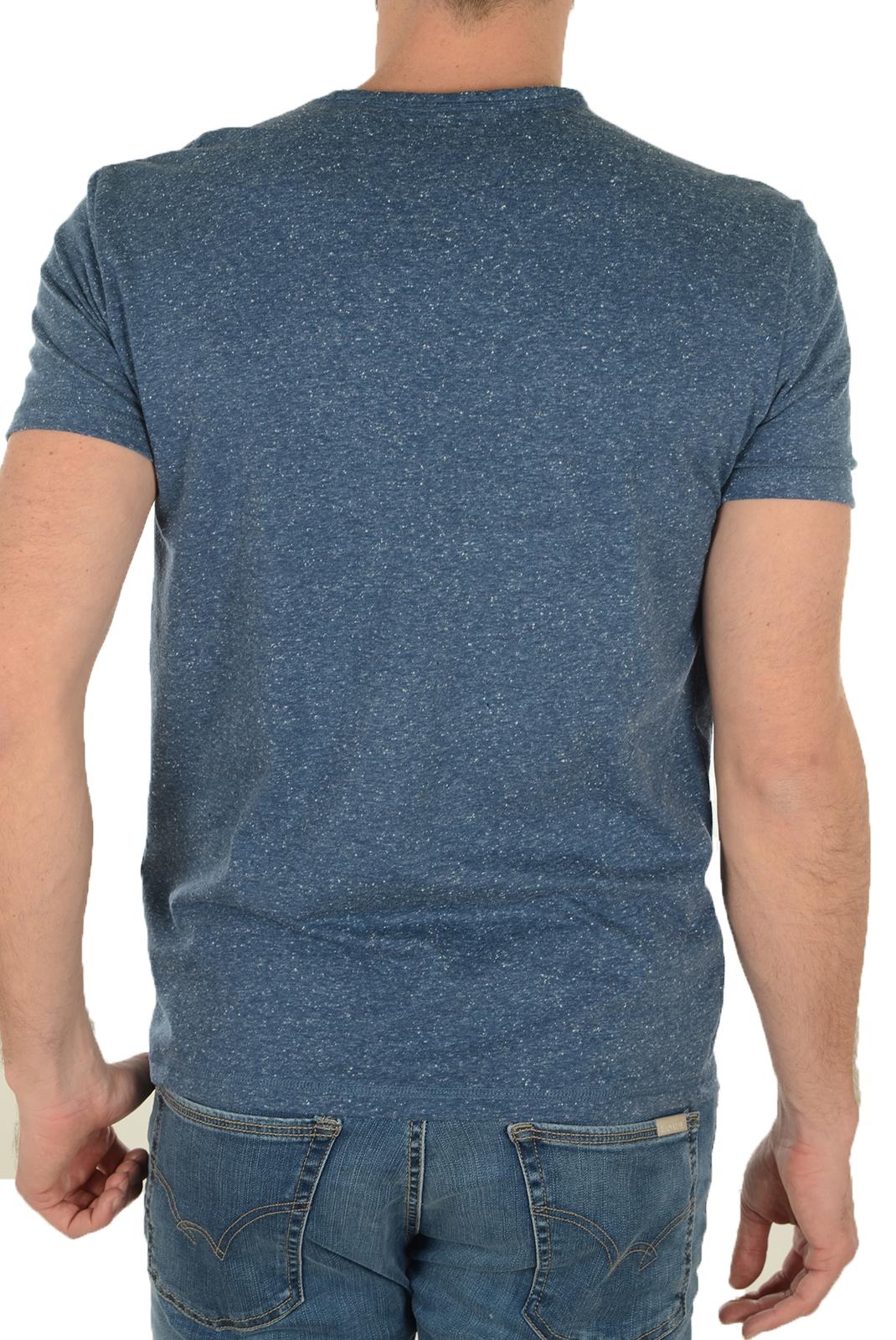 Tee-shirts  Kaporal CIAO NORTH SEA