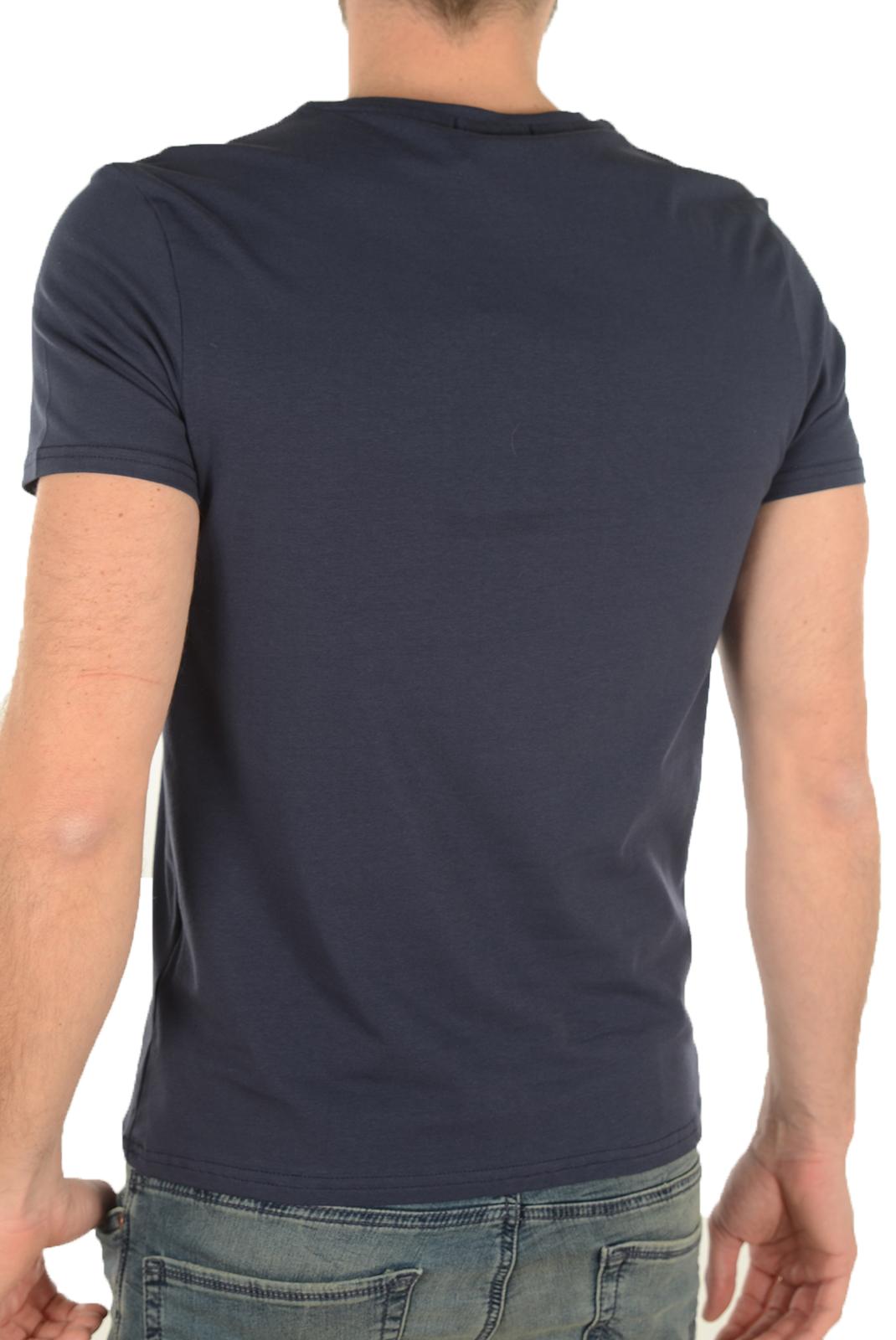 Tee-shirts manches courtes  Redskins SOFTBALL 2 CALDER H16 DARK NAVY