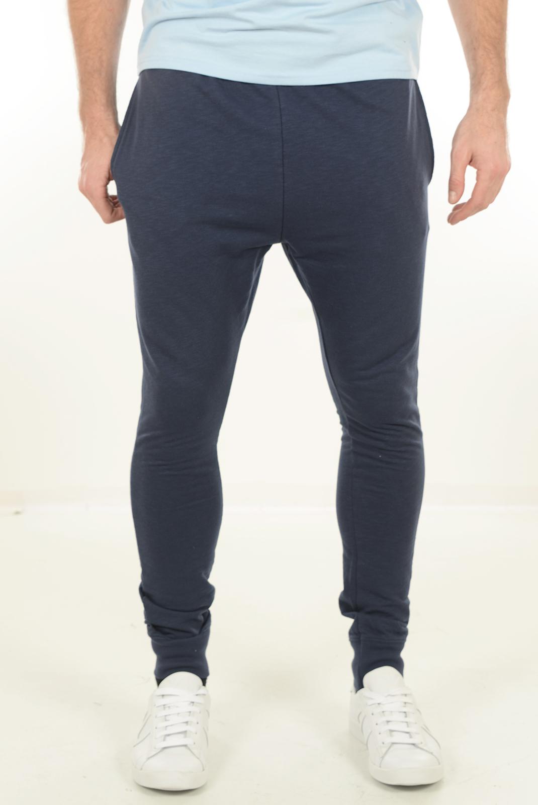Pantalons sport/streetwear  Redskins COY MIDDLETON NAVY