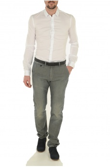 HOMME GUESS JEANS: M64H15W7ZK0