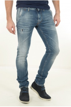 M62A81D2400 ADAM SUPER - MARQUES GUESS JEANS