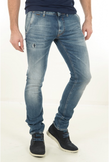 MARQUES GUESS JEANS: M62A81D2400 ADAM SUPER