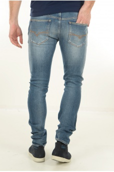 GUESS JEANS: M62A81D2400 ADAM SUPER
