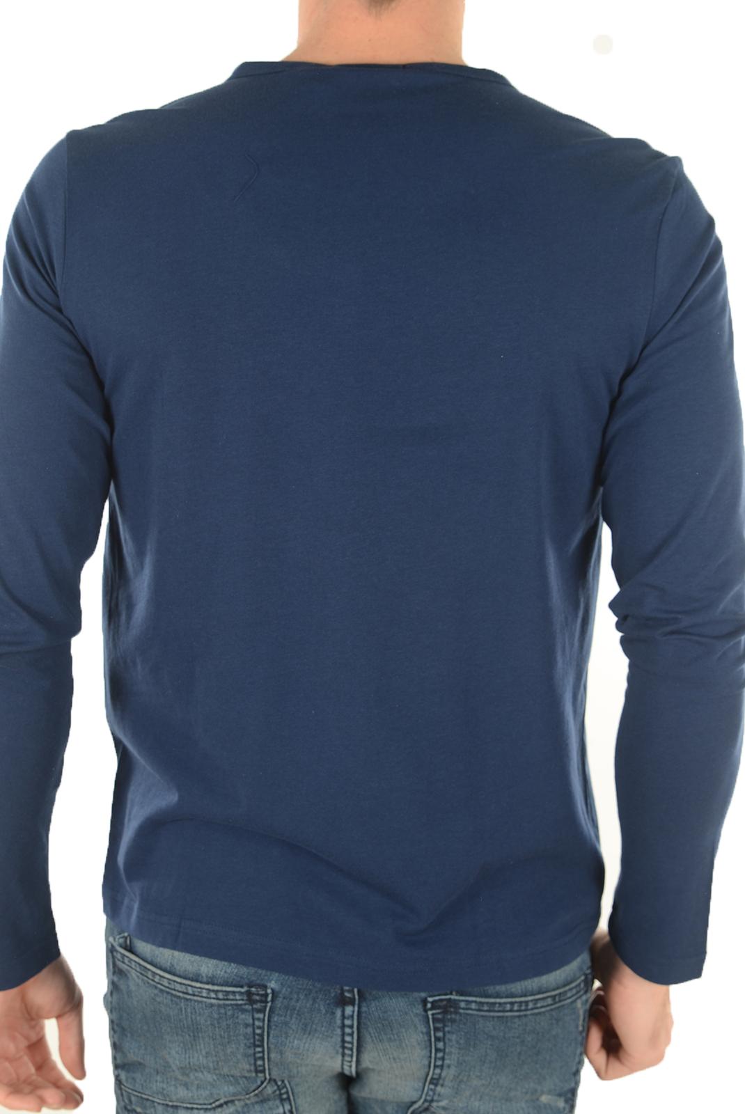 Tee-shirts  Redskins CLOUD WARNER NAVY BLUE
