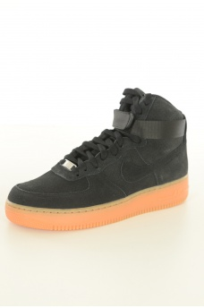 WMNS AIR FORCE 1 HI SUEDE 749266 - HOMME NIKE