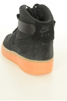 NIKE: WMNS AIR FORCE 1 HI SUEDE 749266
