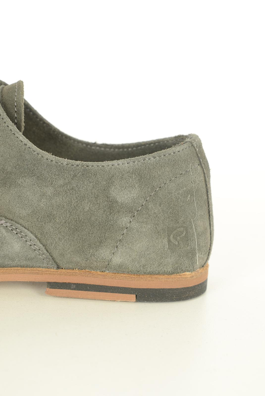 Chaussures de ville  Redskins WESSEL GRIS