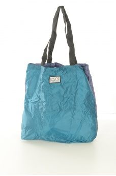 WOMENS STASHABLE TOTE TEAL SHADOW - FEMME DAKINE