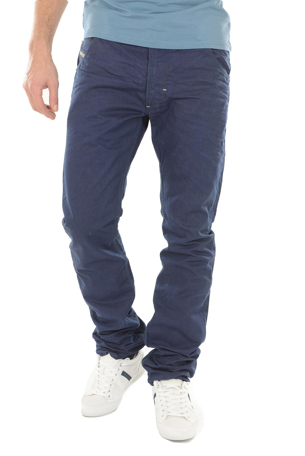 Jeans  Diesel KROOLEY 801W BLEU