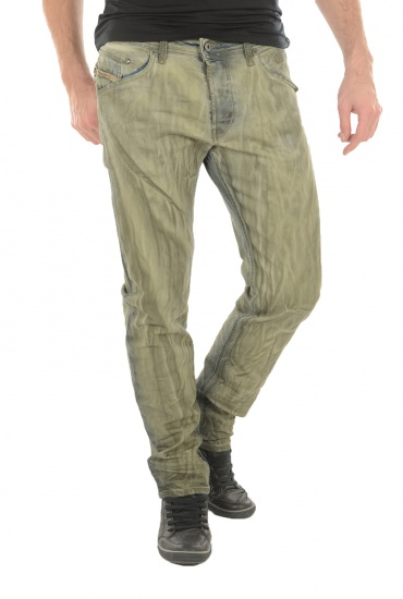 HOMME DIESEL: BELTHER 827T