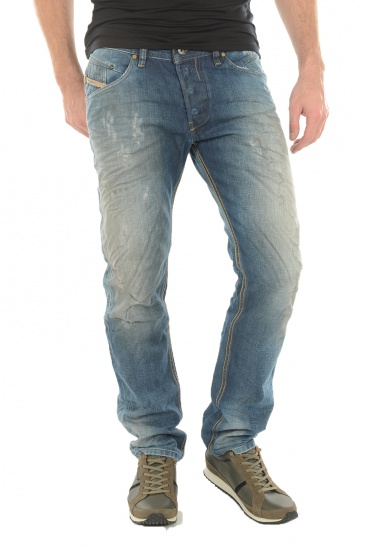BELTHER 828T - HOMME DIESEL