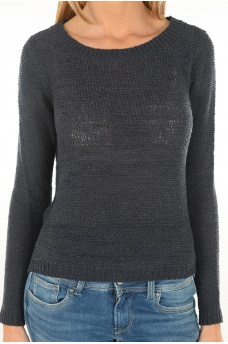 MARQUES ONLY: GEENA XO L/S KNT NOOS