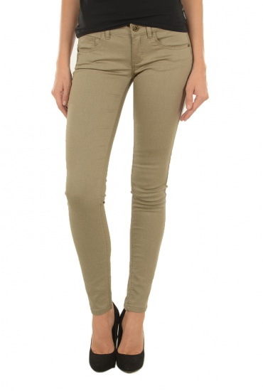 LUCIA SL SKINNY PUSH UP - MARQUES ONLY