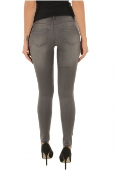 ONLY: ULTIMATE  SOFT REG SKINNY