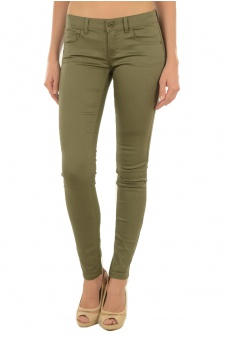 MARQUES ONLY: LUCIA SL SKINNY PUSH UP