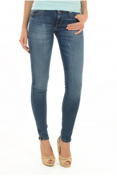 FEMME GUESS JEANS: W72AB8D2G40 MARILYN