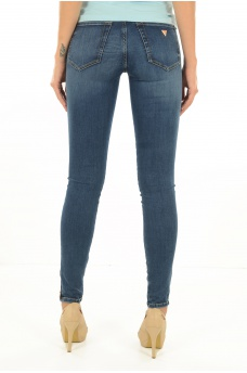 GUESS JEANS: W72AB8D2G40 MARILYN
