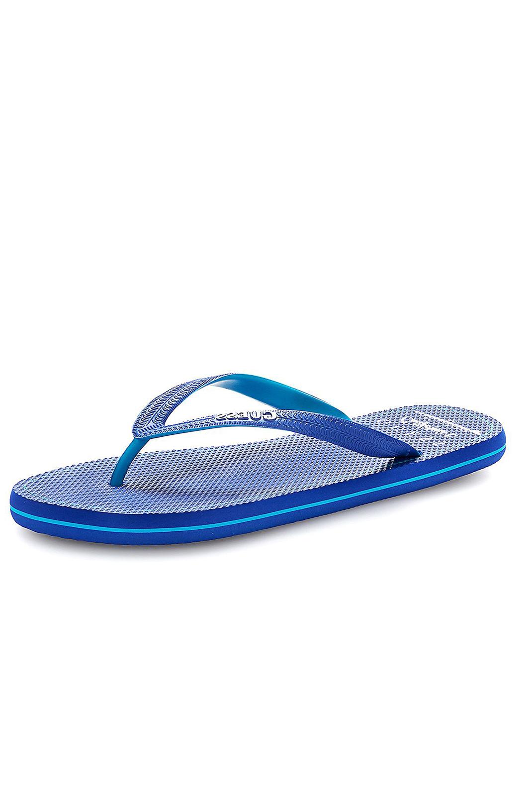 Tongs / Claquettes  Guess jeans F72Z05BB002 A718 BLEU