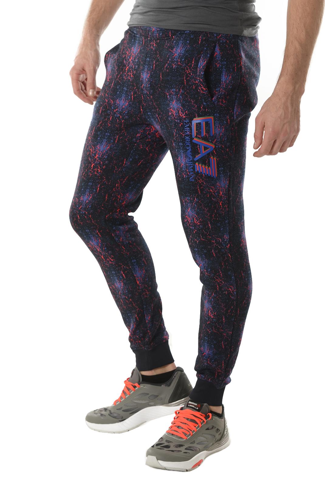 Pantalons sport/streetwear  Emporio armani 6XPP62 PJ10Z 2523