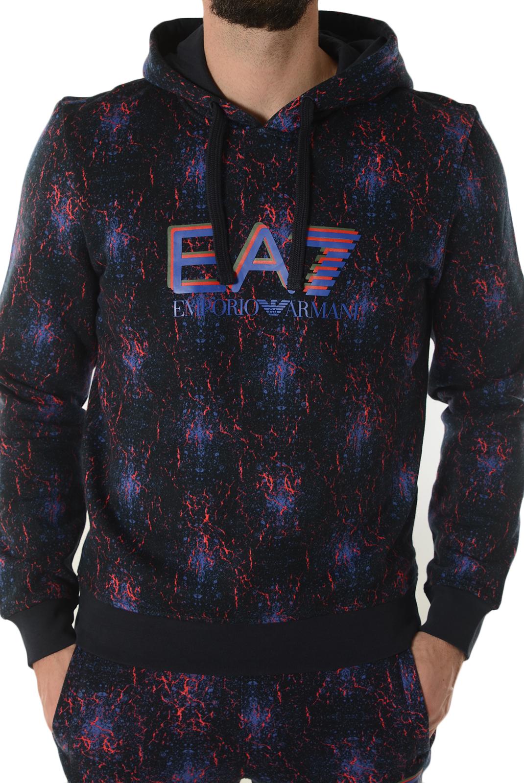 Sweatshirts  Emporio armani 6XPM68 PJ10Z 2523