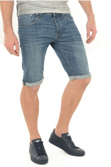 PM800074H64 CASH SHORT - HOMME PEPE JEANS