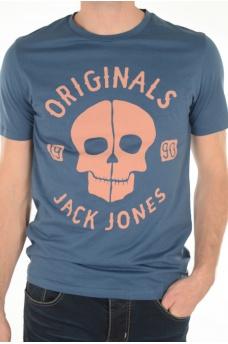 HOMME JACK AND JONES: RAMES TEE SS CREW