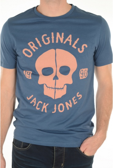 MARQUES JACK AND JONES: RAMES TEE SS CREW