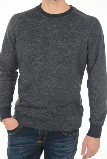 WIN SWEAT CREW NECK - HOMME JACK AND JONES