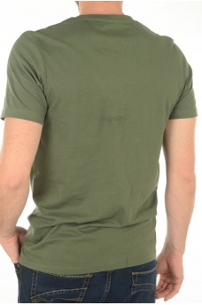 MARQUES JACK AND JONES: CHARLES TEE SS CREW NECK