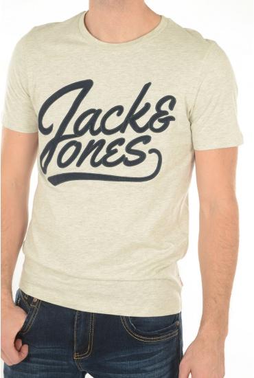 JACK AND JONES: ANYTHING TEE SS CREW NECK