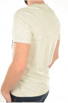 HOMME JACK AND JONES: ANYTHING TEE SS CREW NECK