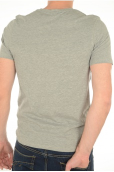 ANYTHING TEE SS CREW NECK - HOMME JACK AND JONES