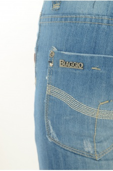 DROLAS - HOMME BIAGGIO JEANS