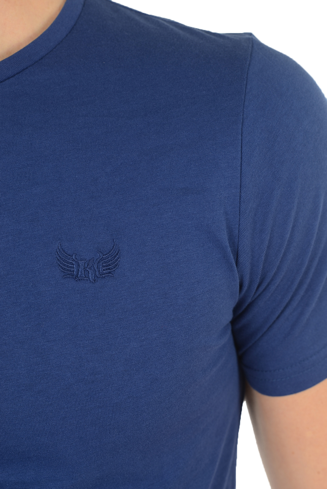 Tee-shirts  Kaporal DODU WORKER
