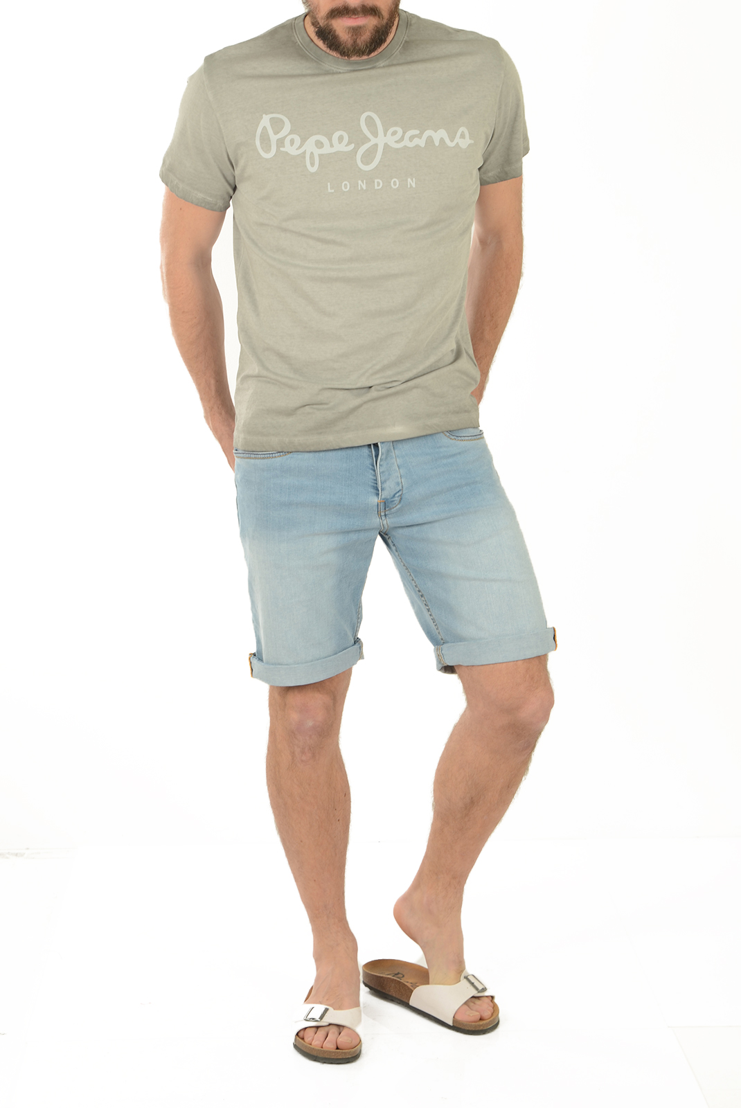 Shorts & Bermudas  Kaporal VITO FRESH
