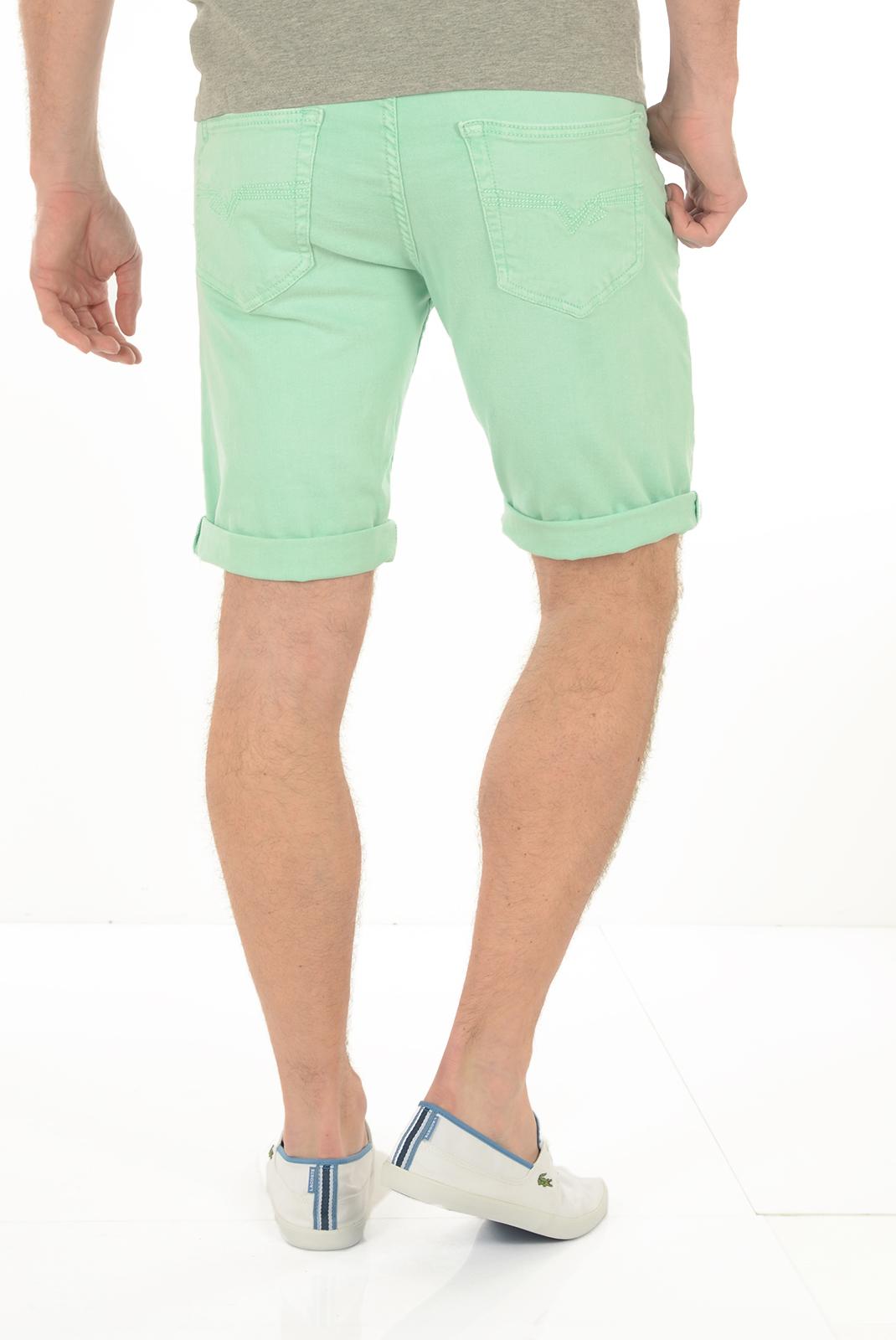 Shorts & Bermudas  Kaporal VITO AQUA SKY