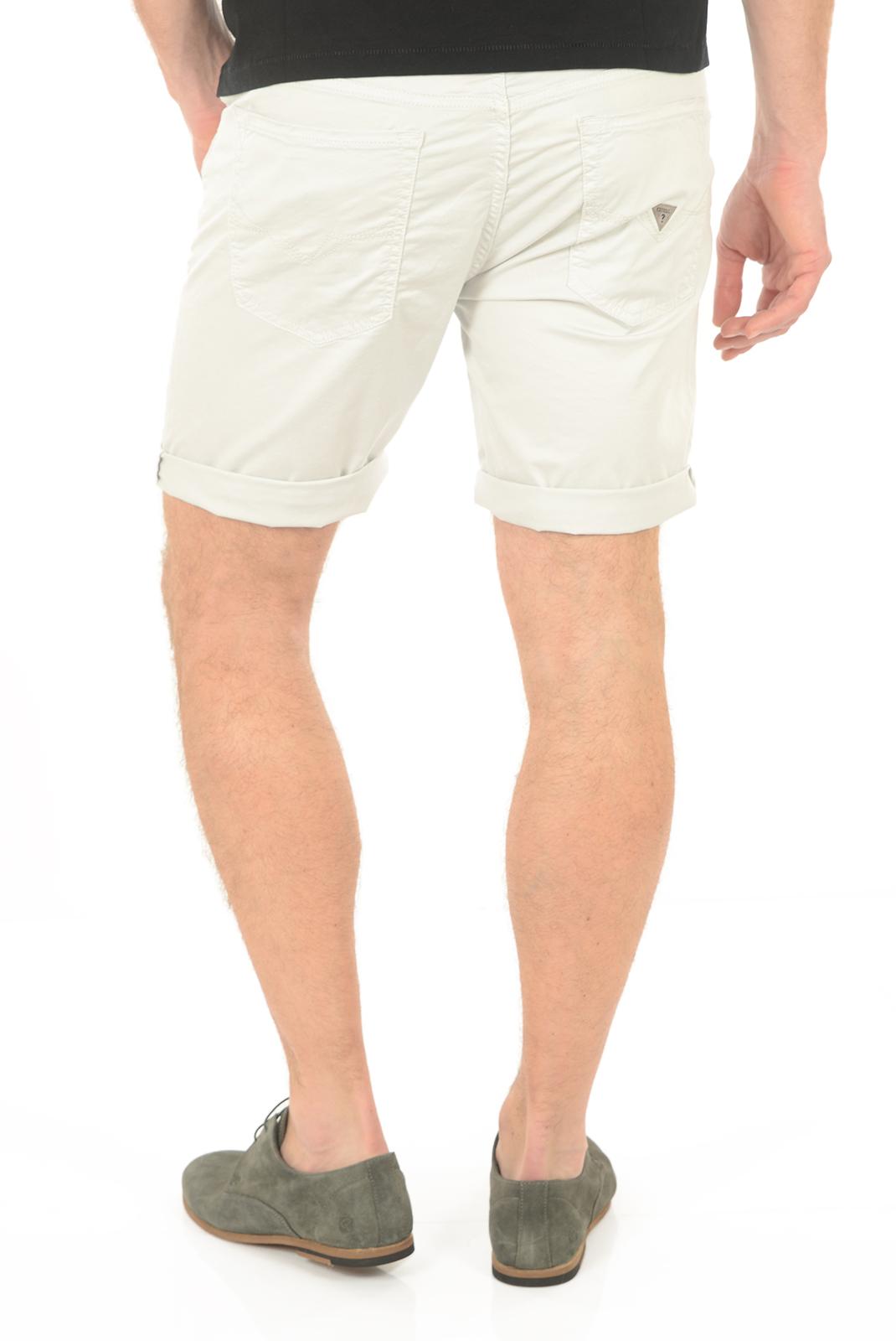Shorts & Bermudas  Guess jeans M72D00 W8B72 B931 CREAM