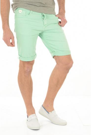 Shorts   Bermudas HOMME Kaporal VITO AQUA SKY 1281a016645e
