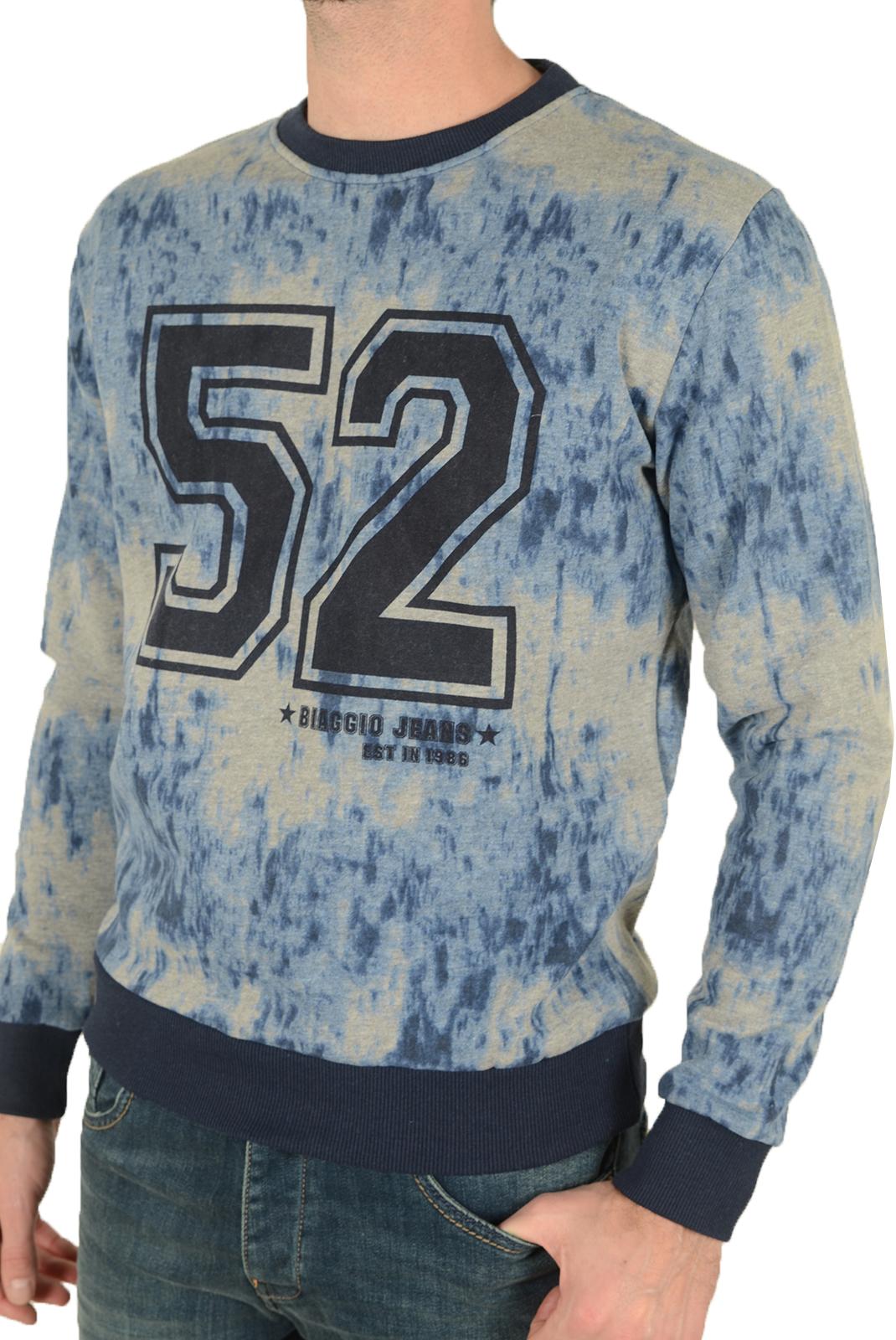 Sweatshirts  Biaggio jeans SIRKAS NAVY
