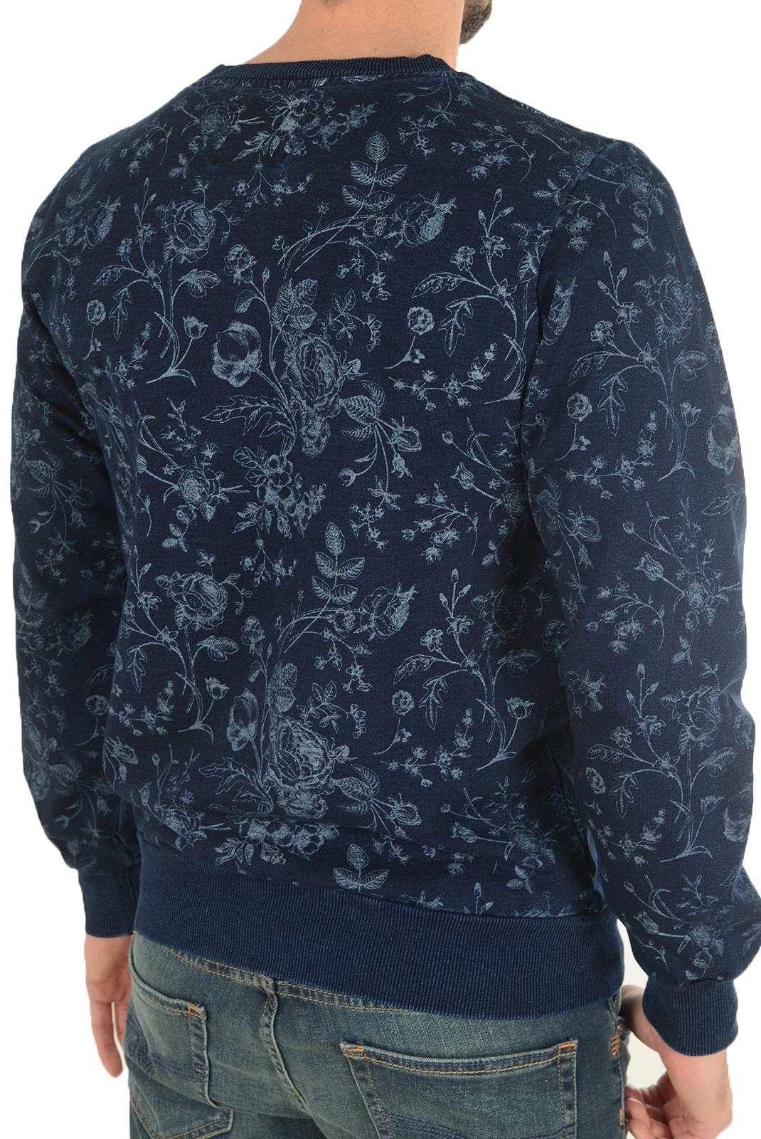 Sweatshirts  Biaggio jeans SKANAS DK DENIM