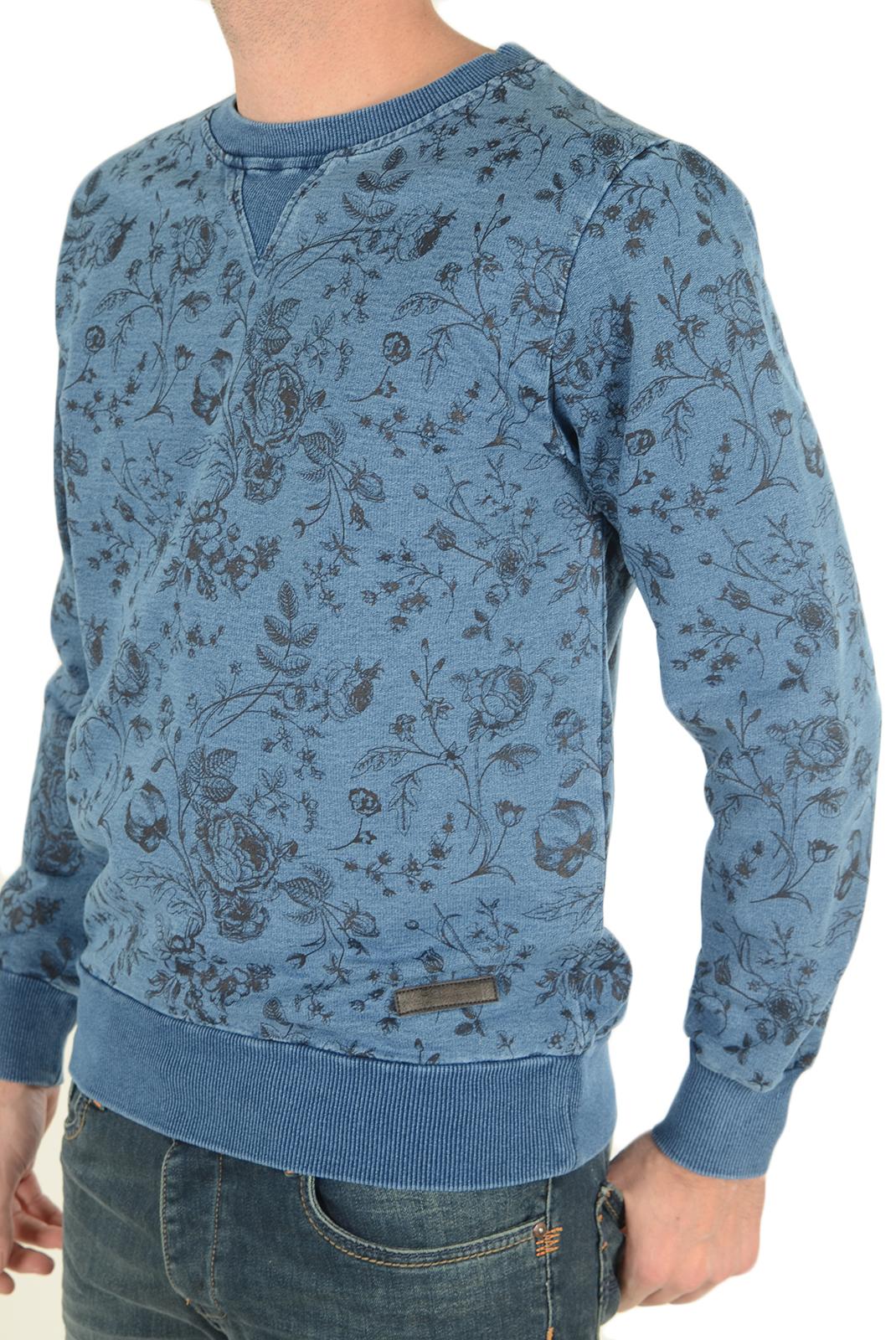 Sweatshirts  Biaggio jeans SKANAS LT DENIM