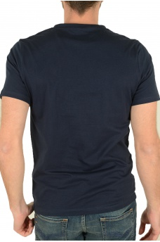 LIGHTS TEE SS CREW - MARQUES JACK AND JONES