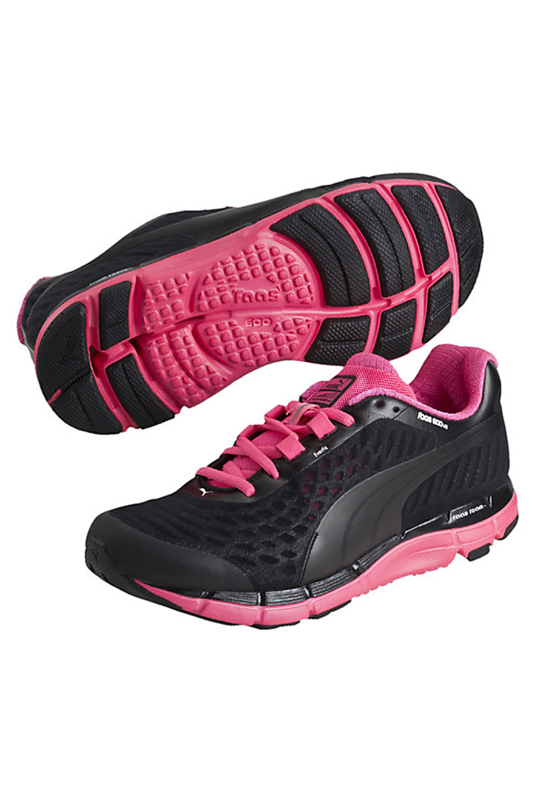 Baskets / Sneakers  Puma 187297 05 WNS FAAS NOIR ROSE