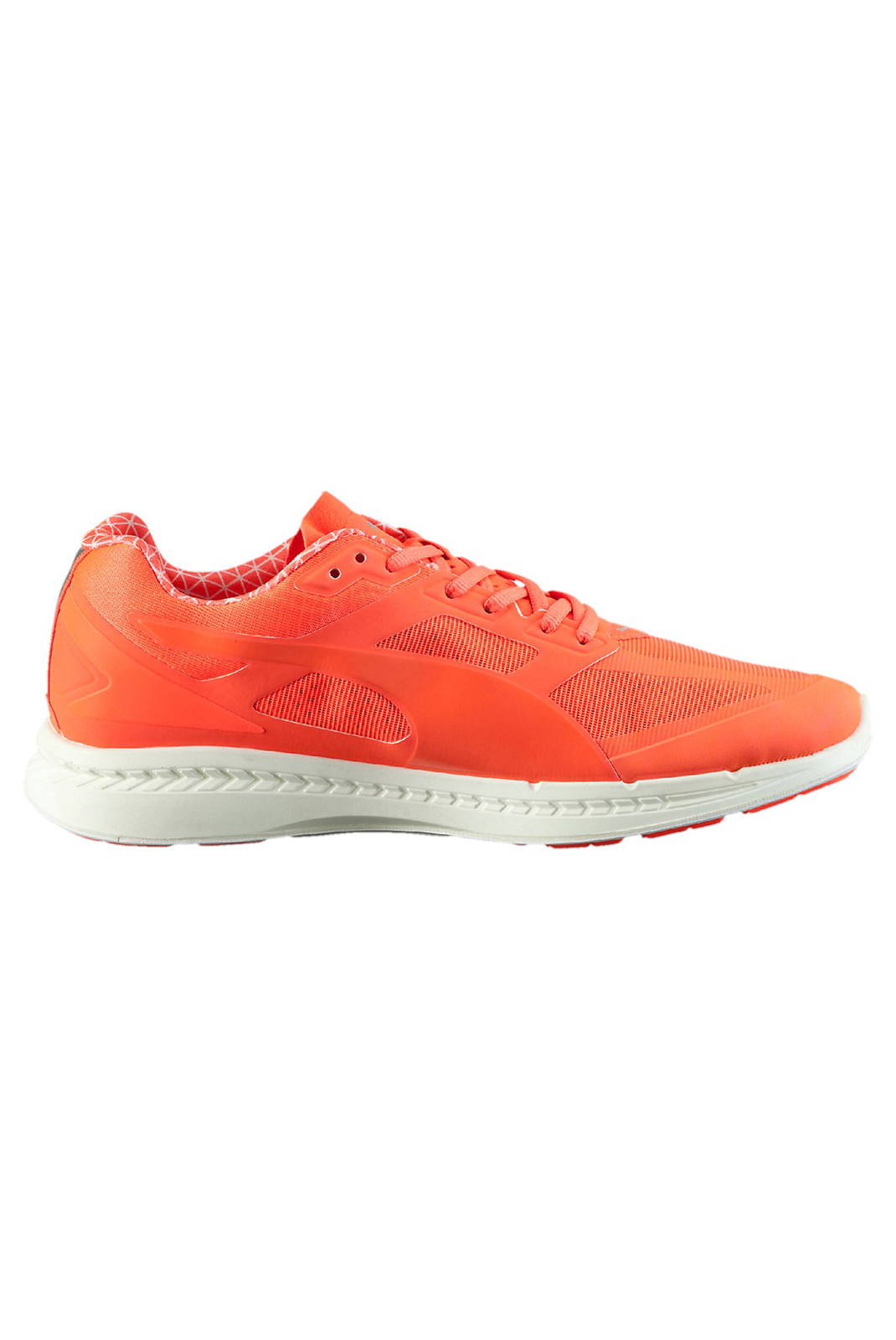 Baskets / Sport  Puma 188112 01 IGNITE CORAIL WHITE