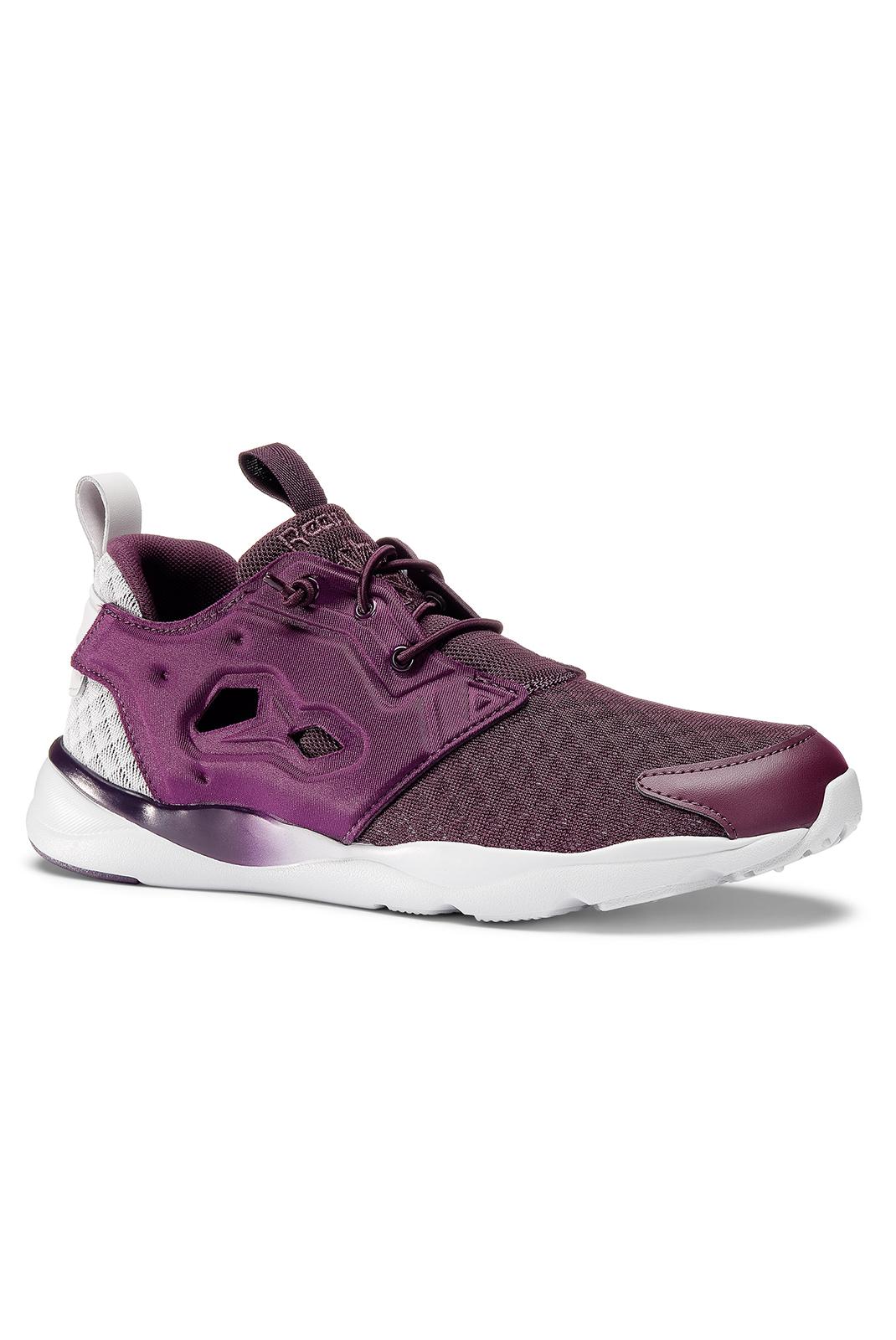 Baskets / Sneakers  Reebok V62123 FURYLITE ORCHID