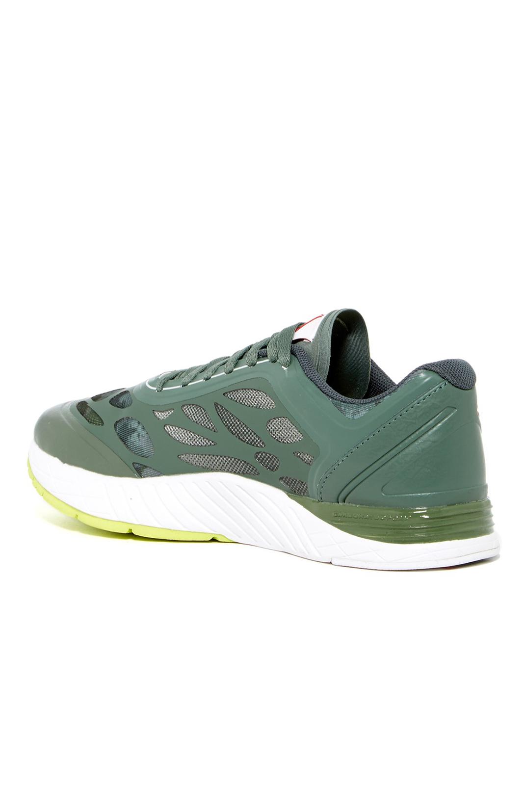 Baskets / Sneakers  Reebok V65777 CARDIO ULTRA VERT