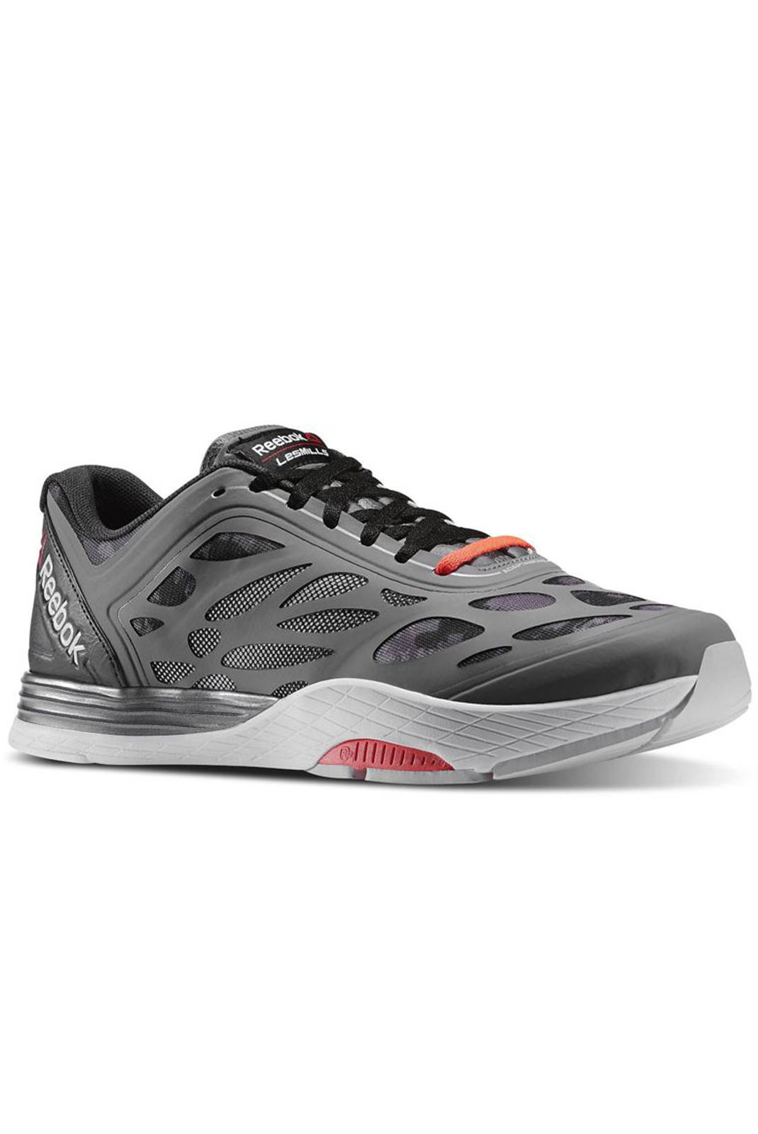 Baskets / Sport  Reebok V66785 LM CARDIO ULTRA GREY